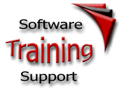 Logo STS - Software Training Support